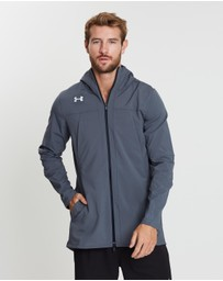 Under Armour - Accelerate Terrace Jacket