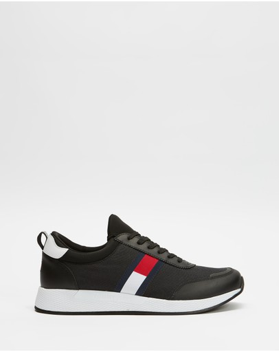 Tommy Hilfiger - Stretch Lace-Up Trainers