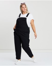 Atmos&Here Curvy - ICONIC EXCLUSIVE - Bobbie Overalls
