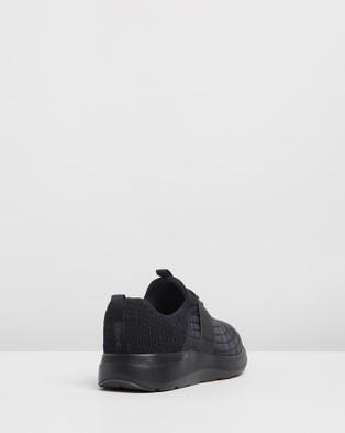 Vionic Dianne Sneakers - Slip-On Sneakers (Black)