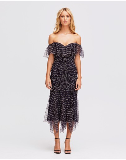 alice McCALL - Venus Valentine Midi Dress
