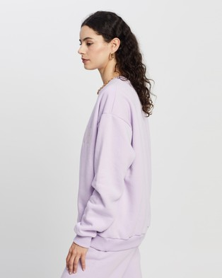 Local Heroes LH 2013 Sweatshirt - Sweats (Lavender)