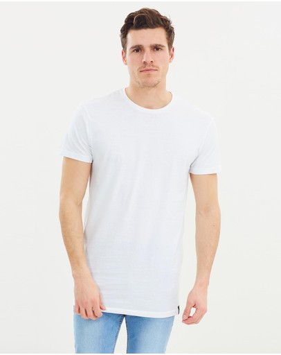 Staple Superior - Staple Longline Tee