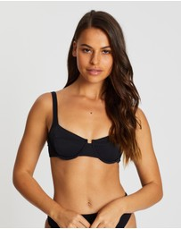 Endless - In Pursuit Underwire Bra Top