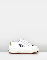 Superga - 2750-Patch Rainbow Youth