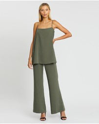 Third Form - Double Up Jumpsuit