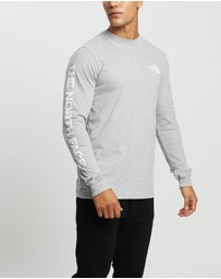 The North Face - Long Sleeve TNF™ Hit Tee