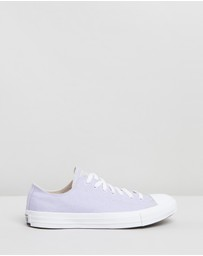 Converse - Chuck Taylor All Star Renew Cotton Canvas - Unisex