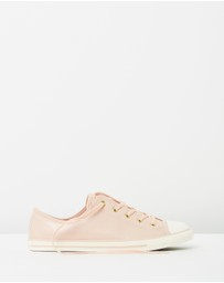 Converse - Converse Chuck Taylor Women's All Star Dainty Leather Ox