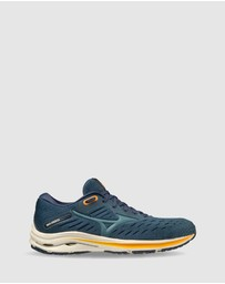 Mizuno - Wave Rider 24 - Men's