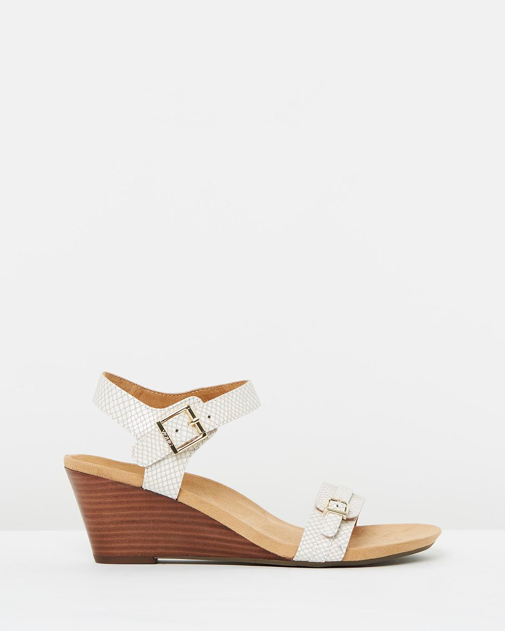 def871262b0 Laurie Wedge Sandals by Vionic Online