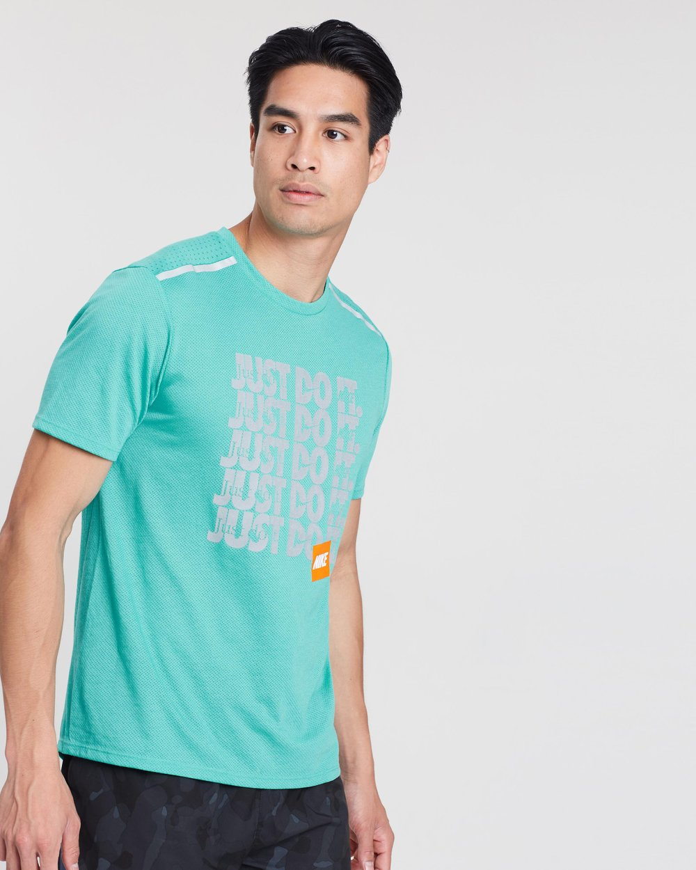 c306da6a2dcfe Breathe Rise 365 SS Running Top by Nike Online