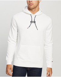 Tommy Jeans - Essential Graphic Hoodie