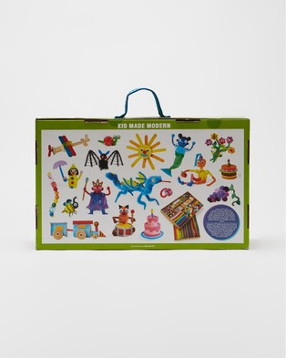 Kid Made Modern Arts and Crafts Library   Kids Teens - Accessories (N/A)