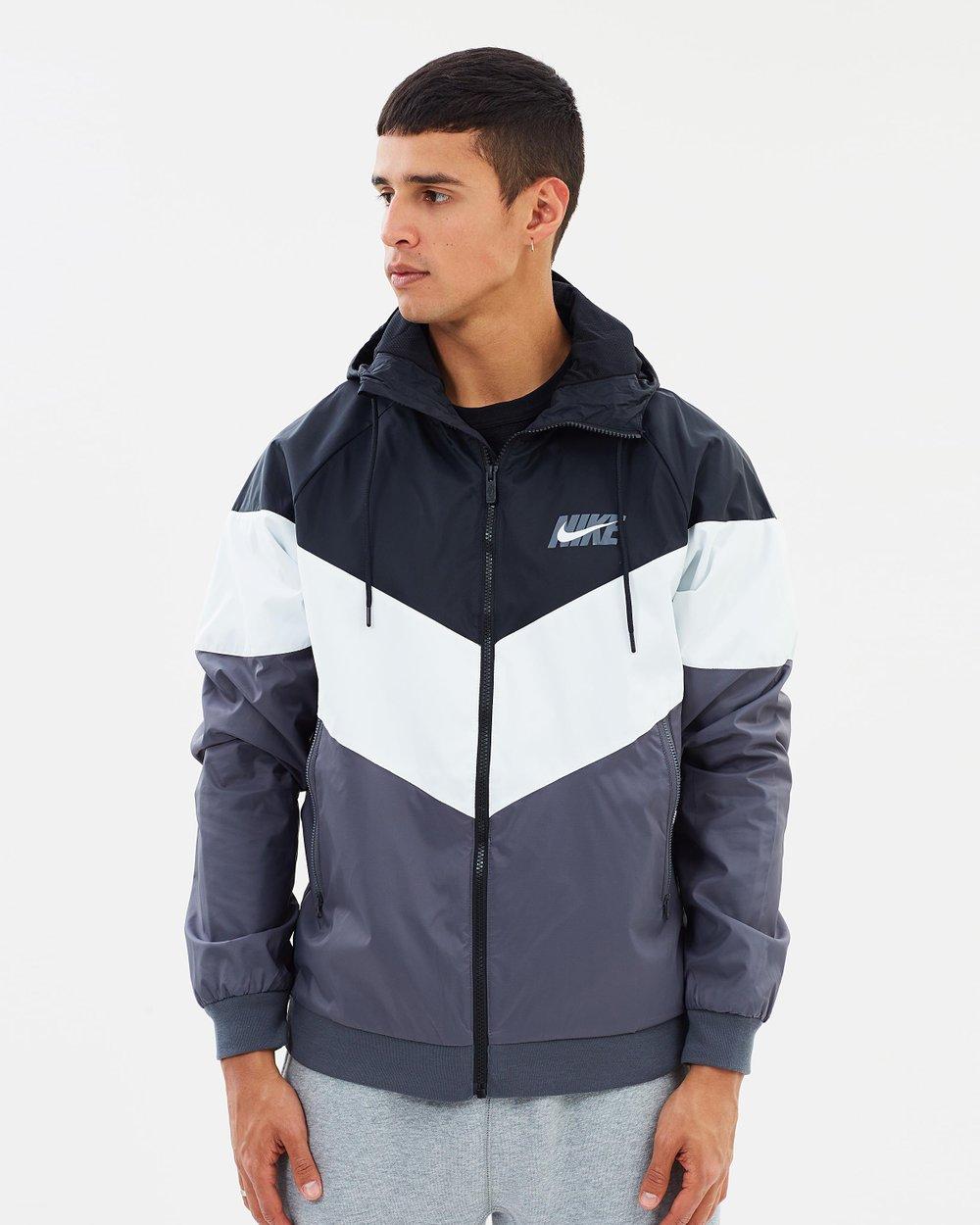 f4b9178b7 Sportswear Windrunner Jacket by Nike Online | THE ICONIC | Australia