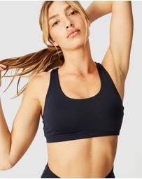 Cotton On Body Active - Strappy Sports Crop