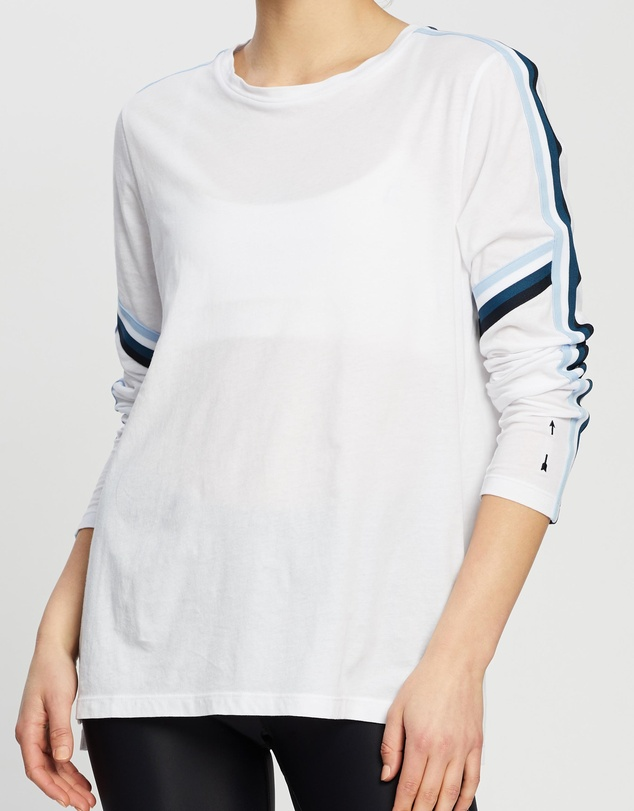 The Upside - Beaumont Long Sleeve Top
