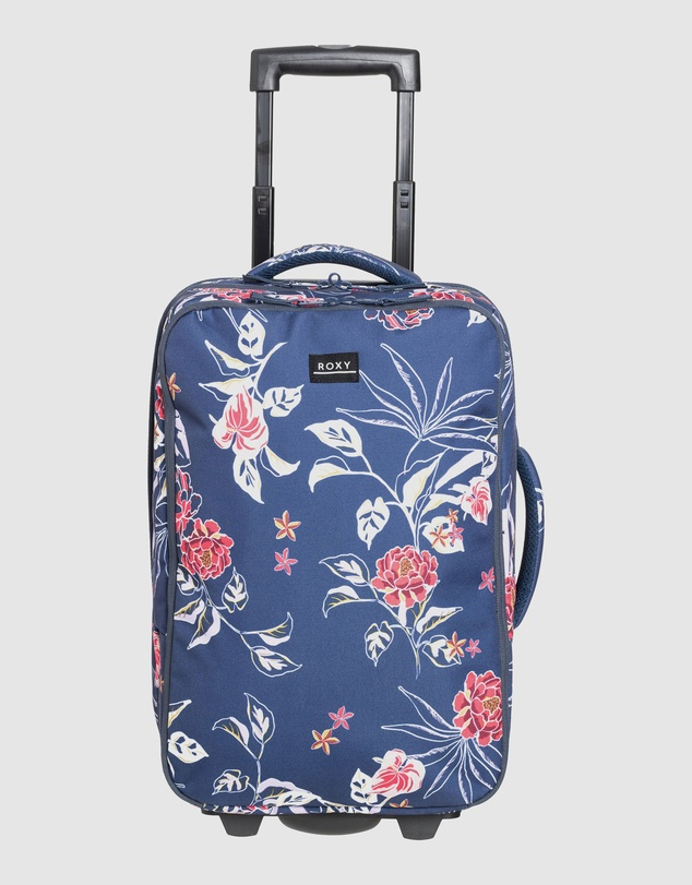 Women Get It Girl 35L Small Wheeled Suitcase