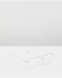 Tom Ford - FT5604 Optics