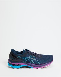 ASICS - GEL-Kayano 27 (D Wide) - Women's