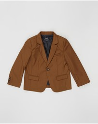 Bardot Junior - Classic Suit Jacket - Kids