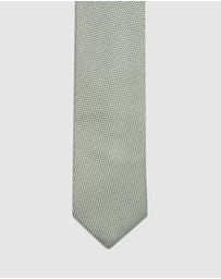 Oxford - Oxford Textured Weave Tie