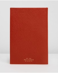 Smythson - Chelsea Notebook