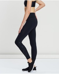 2XU - Bonded Mid-Rise Tights