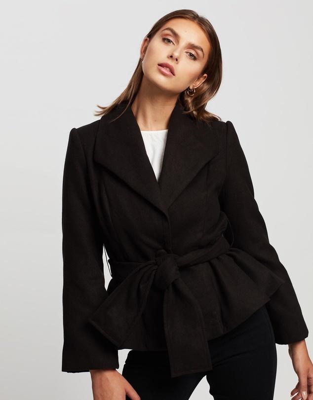 Women Night Sky Jacket