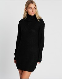 Atmos&Here - Olivia Knit Dress