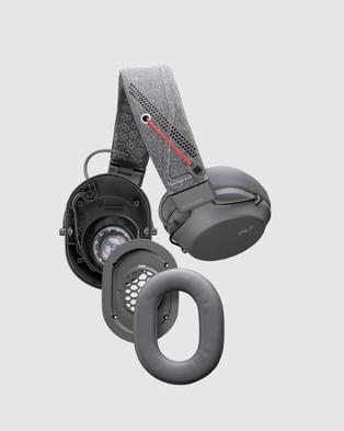Plantronics Backbeat Fit 6100 - Tech Accessories (Grey)