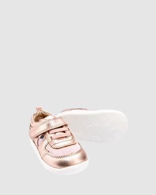 Old Soles Cruzin Lo - Sneakers (Rose Gold/Pink)