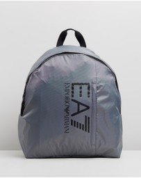 Emporio Armani EA7 - Train Prime U Backpack