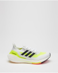 adidas Performance - Ultraboost 21 - Women's