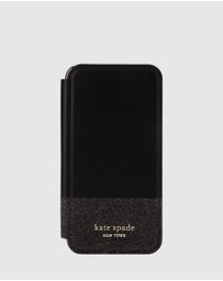 Kate Spade - Kate Spade New York Folio Case for iPhone 11 Pro