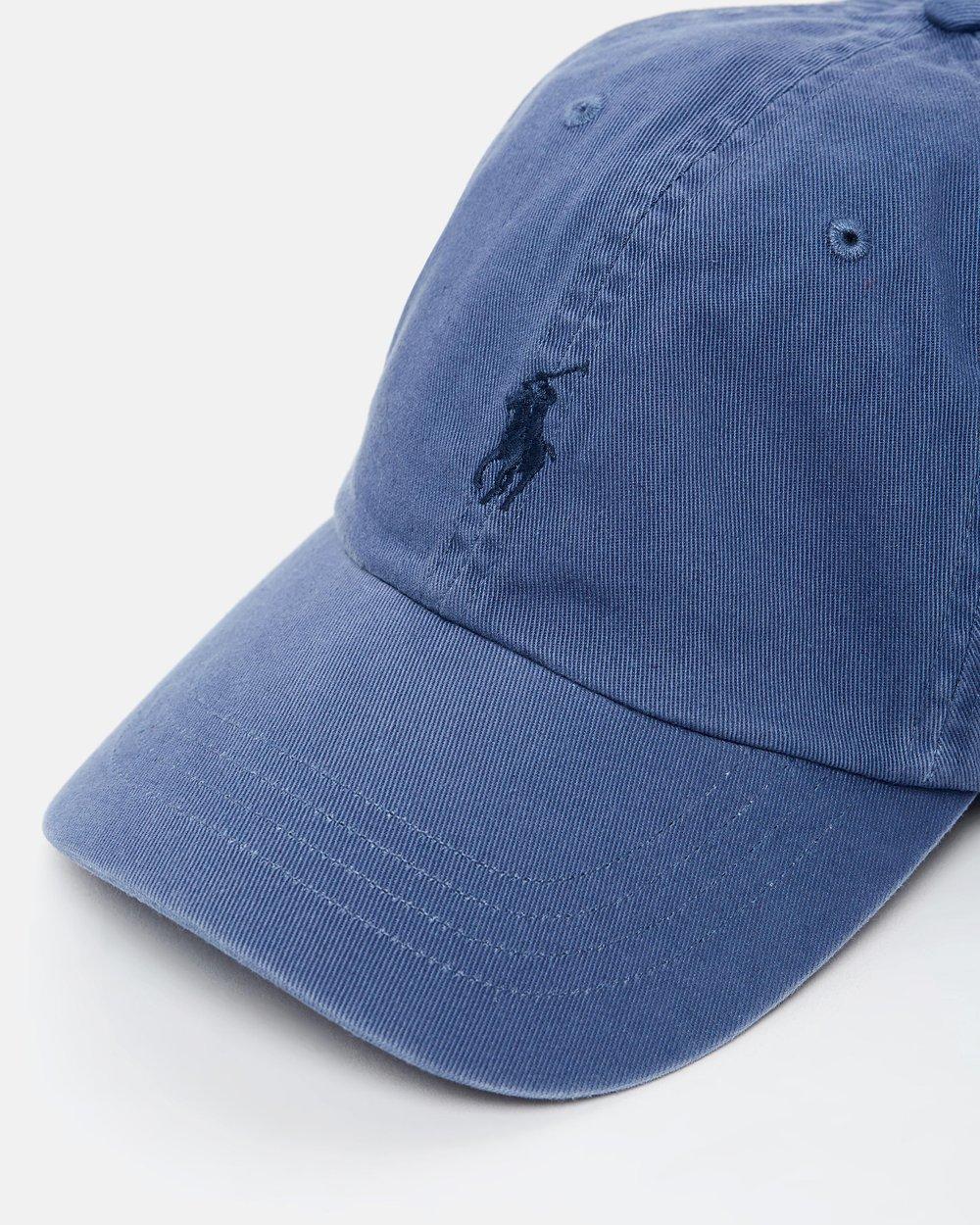 24184c572bcc Cotton Chino Sport Cap by Polo Ralph Lauren Online