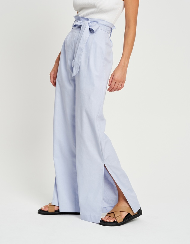 Women Epitome Wide Pants
