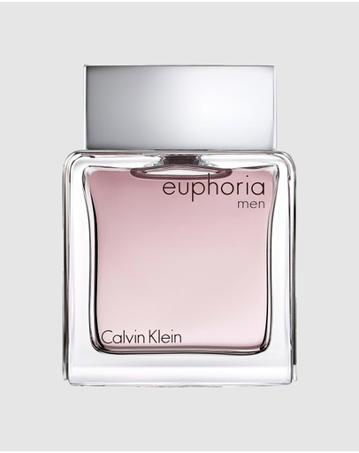 Calvin Klein - Euphoria Men Eau De Toilette Spray 100 ml