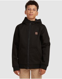 DC Shoes - Youth Earl Light Jacket