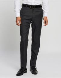 BROOKS BROTHERS - B-Gate Milano Trousers