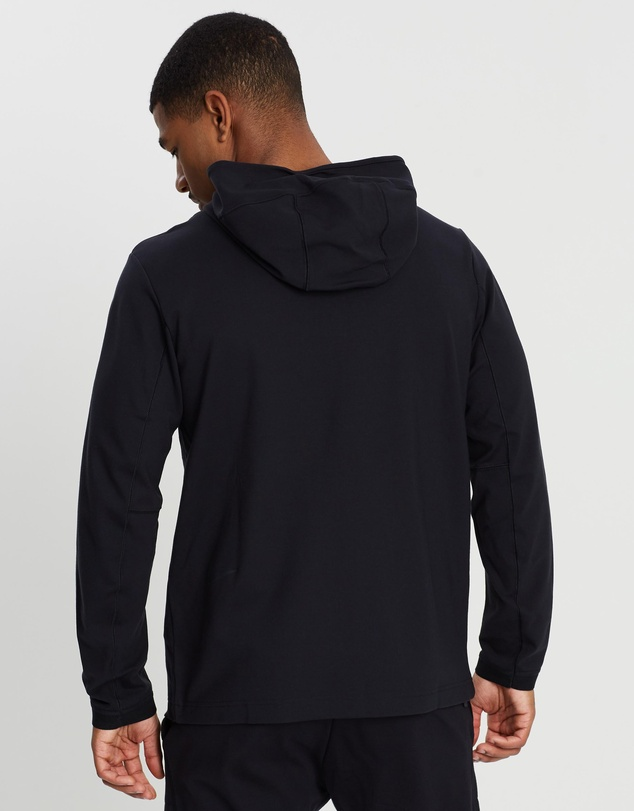 Nike - Sportswear Tech Pack Full-Zip Knit Hoodie