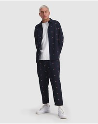 Huffer - Laurel Relax Pants