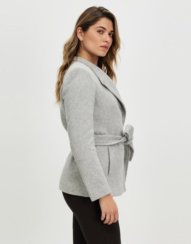 Women Micaela Coat