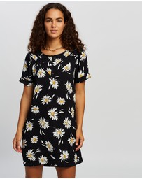 Volcom - Pushin Daisy Dress