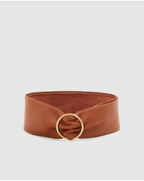 French Connection - Soft Waist Belt