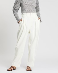Feather Drum - Leandra Pants