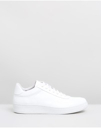 Wings + Horns - Cadet Low
