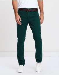 Polo Ralph Lauren - Sullivan Cotton Stretch Sateen Pants