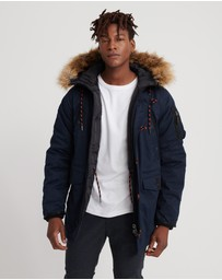Superdry - SDX Parka Jacket
