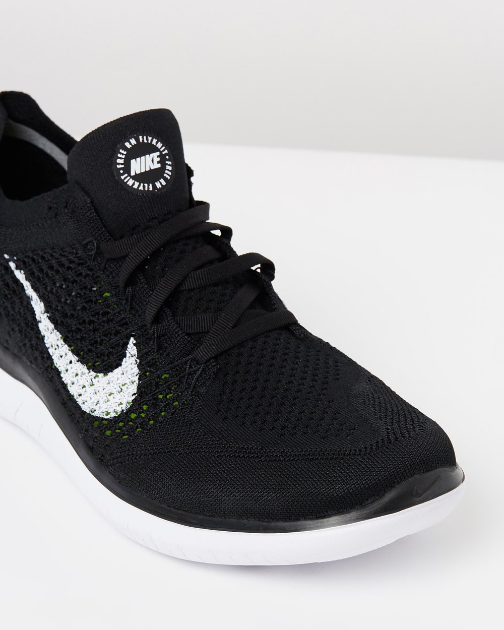 new concept 7d7fb 748af Nike Free RN Flyknit - Men s by Nike Online   THE ICONIC   Australia